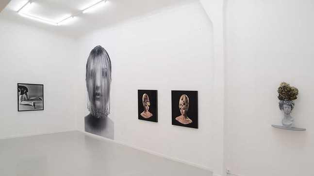 Galeri Seni Kontemporer di Nice 2