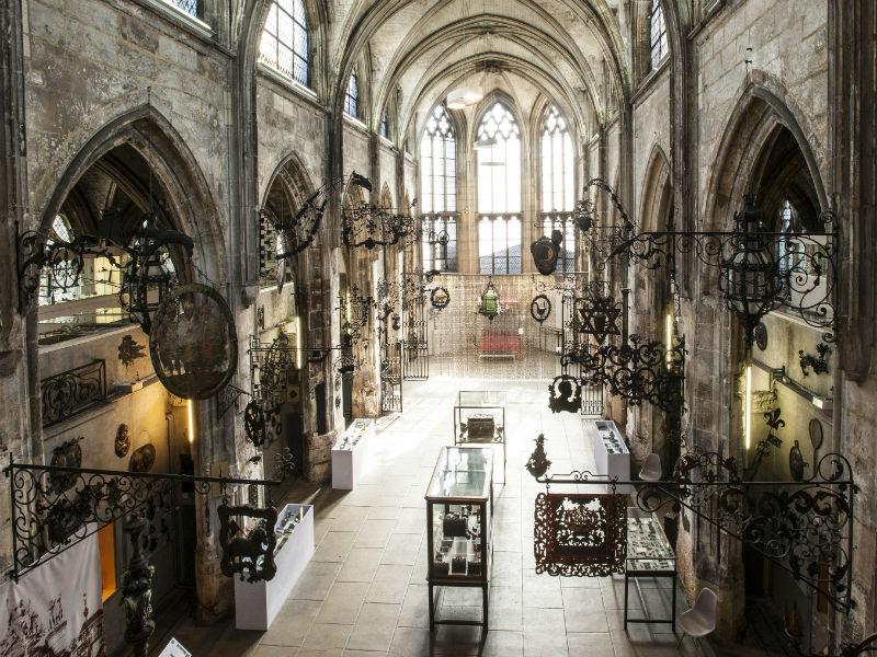 Museum Terbaik di Rouen