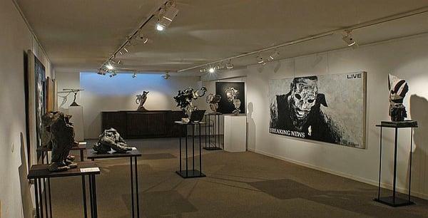 Galeri Seni Paling Terkenal di Marseille