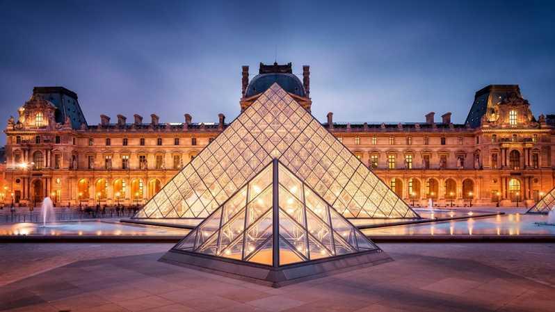 Berbagai Galeri Seni Terbaik di Paris